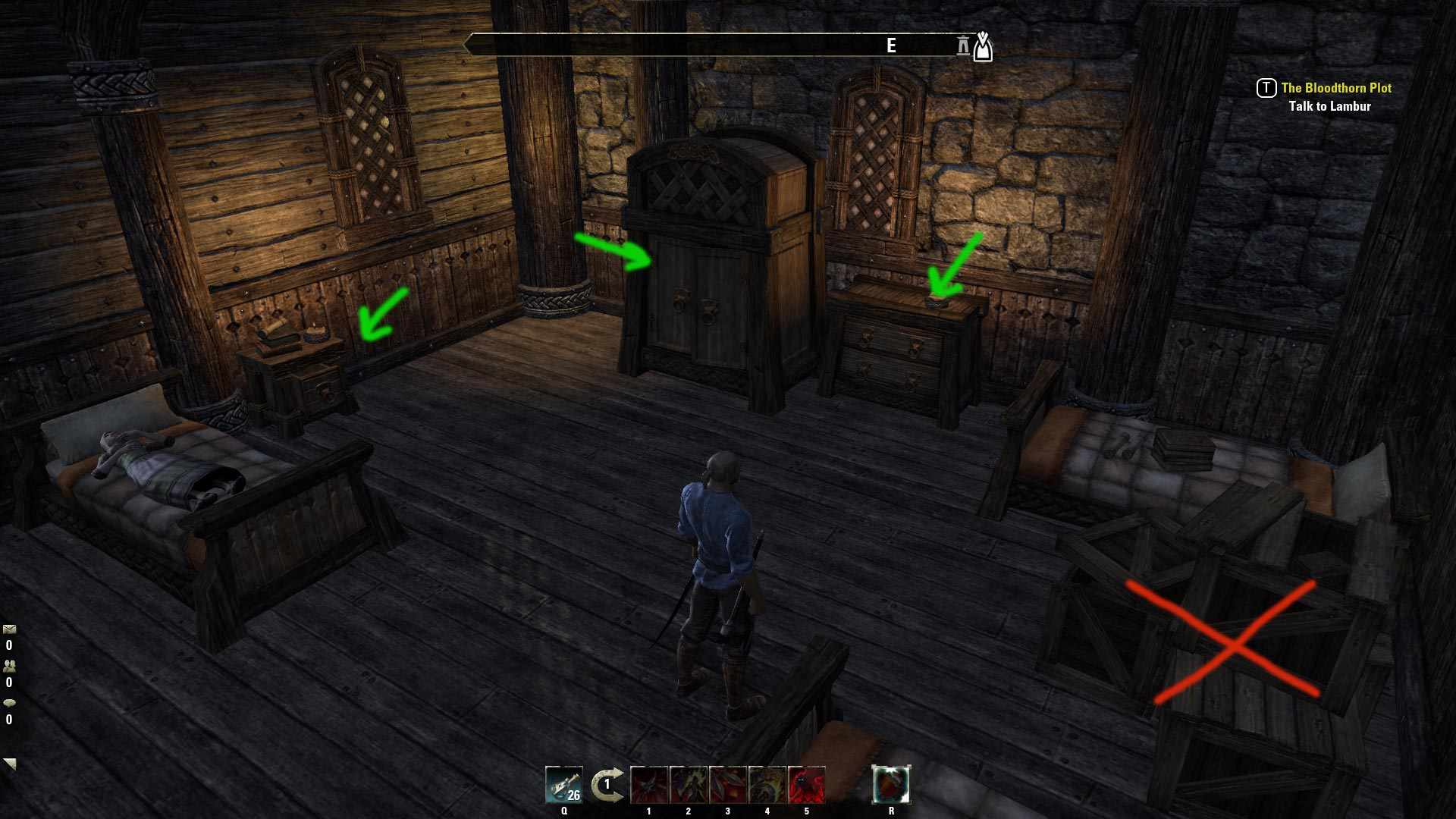 eso how to buy motifs