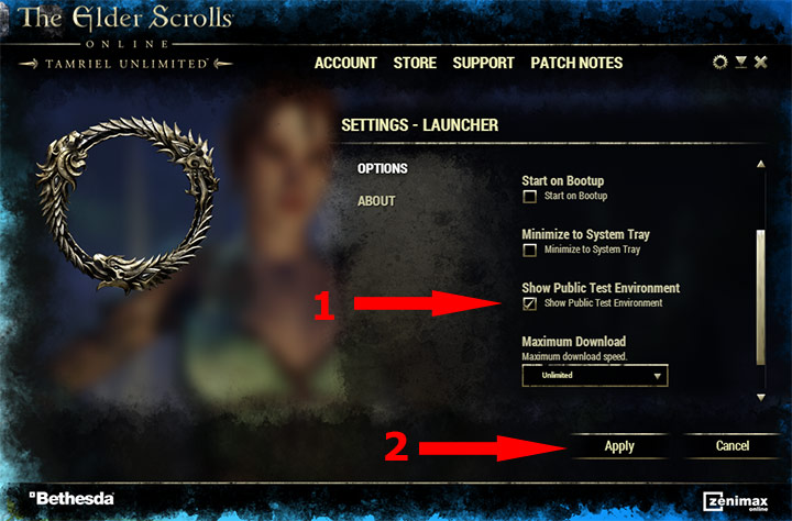 Beggingthegear: beta-version addons: elder scrolls online addons.