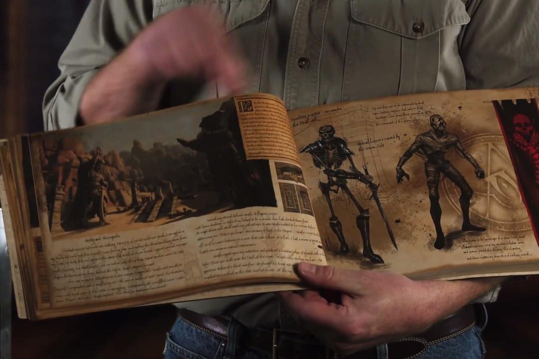 ESO Art book