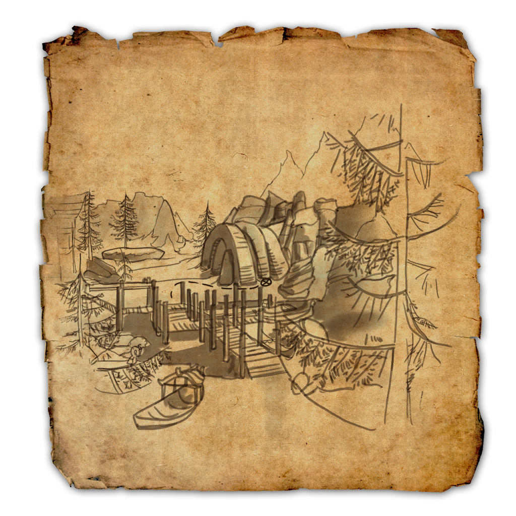 Quests, Skyshards, Treasure Maps