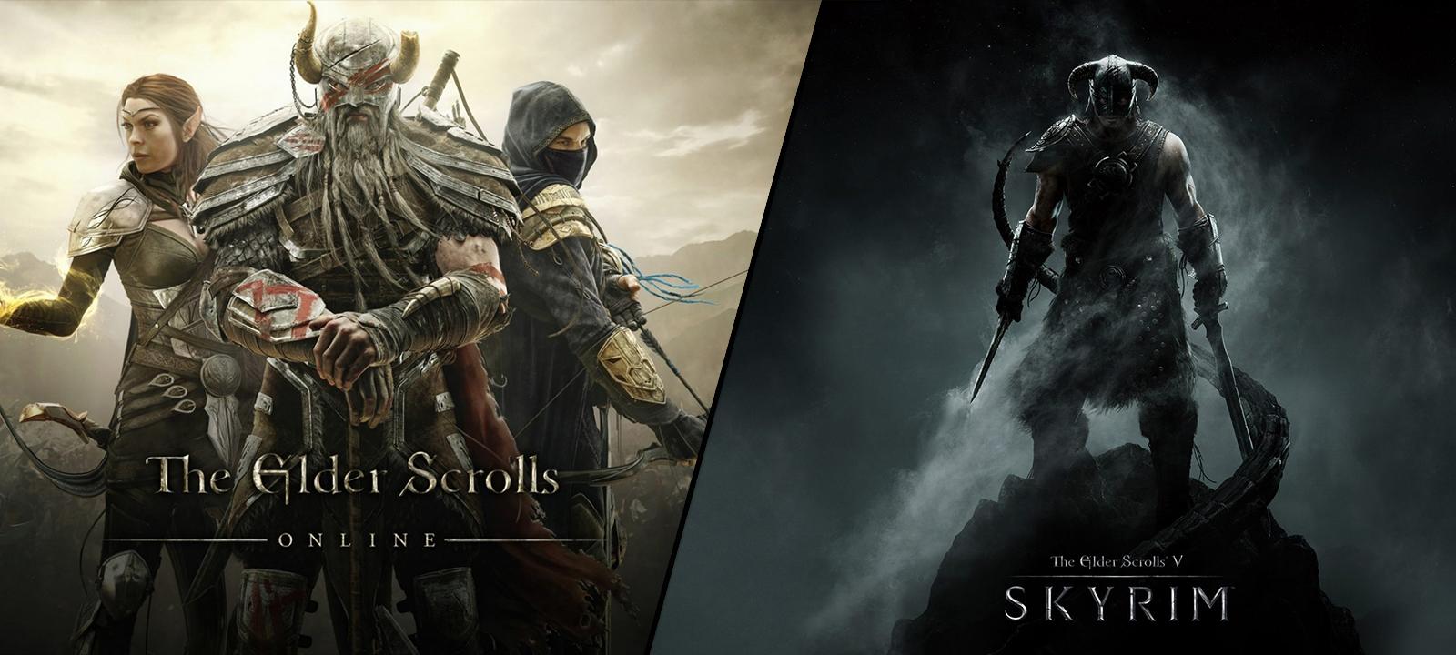 Elder Scrolls Online Build Dragon Knight